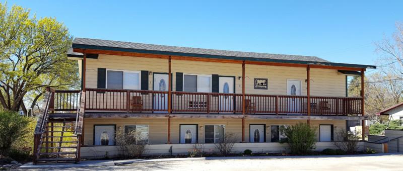 Dog Friendly Hotels In Hamilton Montana