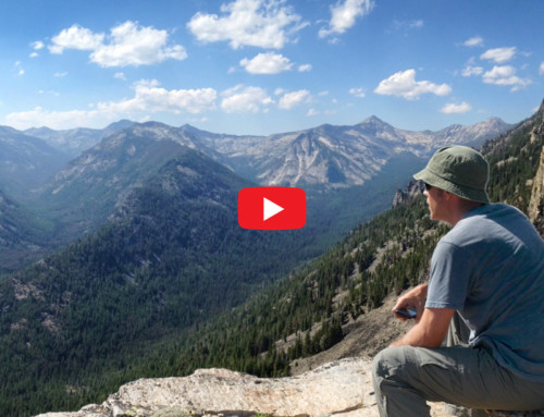 Outdoor Adventures Video