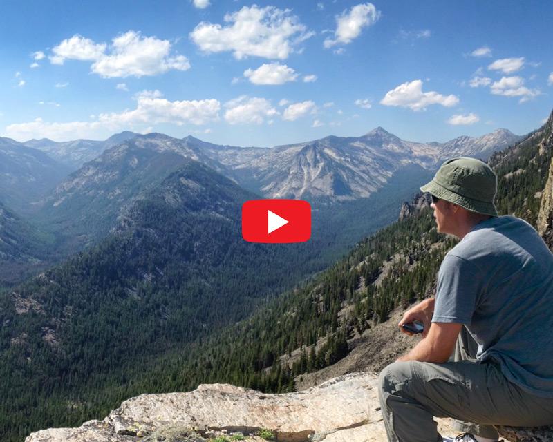 Fly Fishing Montana Vacation