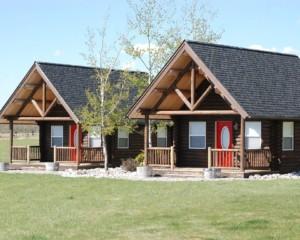 montana vacation homes