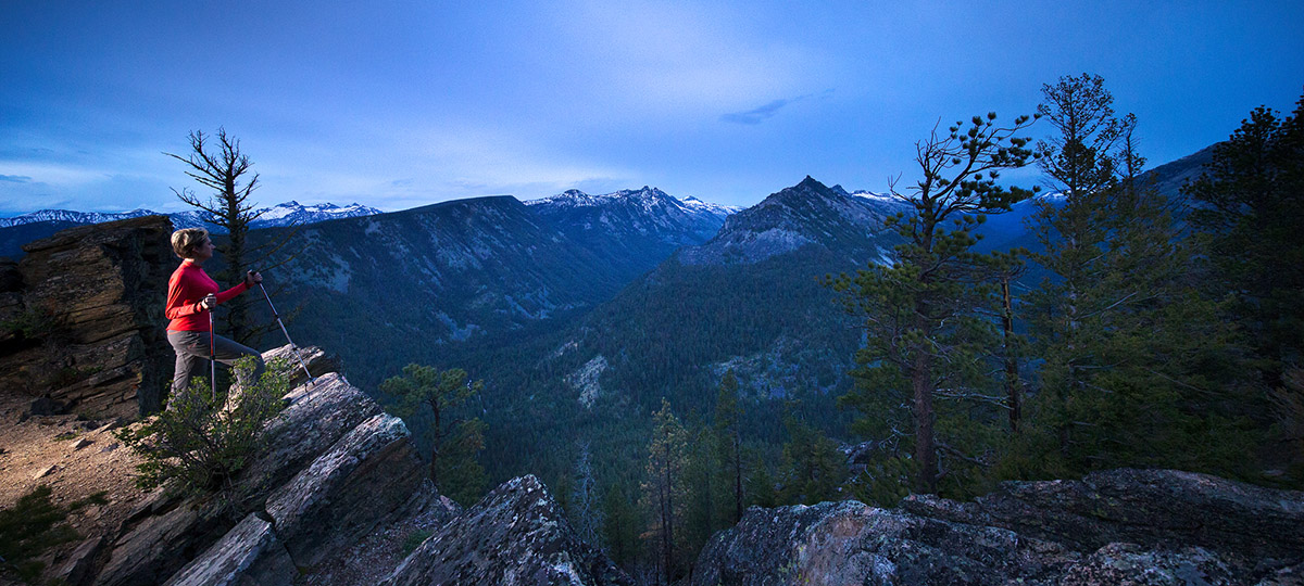 Bed & Breakfast Vacation Montana