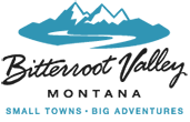 Visit Bitterroot Valley Logo