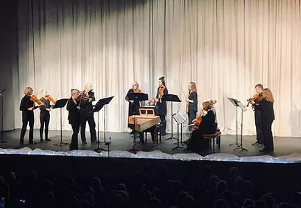 bitterroot baroque christmas concert